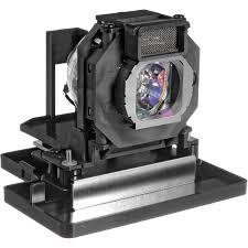panasonic et lae4000 projector l et lae4000 b h photo