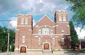 Immanuel Lutheran Church 2725 N 60th Ave Omaha NE YP