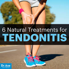 6 Natural Treatments for Tendonitis Dr Axe