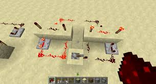Redstone Lamps That Turn On At Night by Minecraft How To Make An Instant Off Delayed On Redstone Circuit