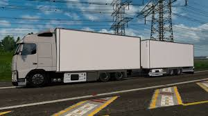 100 What Is A Tandem Truck I Really Like Tandem Truck Trucksim
