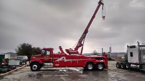 100 Abers Truck Center Towing Crane Service Inc Heavy Duty Tow