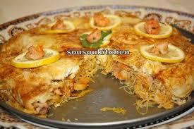 la cuisine marocaine com la cuisine marocaine pastilla paperblog