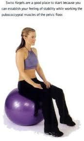 Hab It Pelvic Floor Youtube by Hab It Pelvic Floor Optimal Posture Review Workout Pinterest
