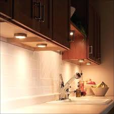 thin cabinet lighting kitchen soft white lights cabinets battery