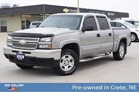100 2007 Chevy Truck For Sale Used Chevrolet Silverado 1500 Fremont NE Stock