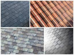 the tesla solar roofs are beautiful but are they changing