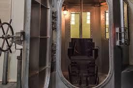 chambre à gaz états unis peine de mort aux usa le retour de la chambre à gaz