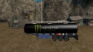 100 Monster Truck Simulator Scania BigFoot Euro 2 ETS2 Mods