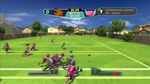 Backyard Sports: Rookie Rush - Ouch! / It's Mine - YouTube Backyard Football Humongous Ertainment Outdoor Fniture Football 10 Nintendo Wii 2009 Ebay Backyard Rookie Rush Playthrough One Quest To Start A Sports Rookie Rush Air Mail Youtube Injured Player Backyard Football Funny Moments Xbox 360 Review Any Game Amazoncom Sandlot Sluggers Video Games Punting Perfection Download Ppare For Battle