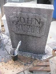 Halloween Tombstone Names Funny by The Ten Minute Tombstone U2013 The Basic Prop In Any Halloween Yard