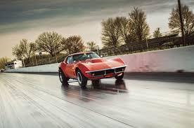 1969 Chevrolet Corvette LT 2 Review Motor Trend Classic