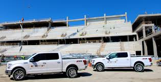 Ford Celebrates Labor Day With History And F-150 Stats – Photo ... Ford Trucks Own Work How The Fseries Has Helped Build American History Adsford 1985 Antique Ranger Stats 1976 F100 Vaquero Show Truck Trend Photo Lindberg Collector Model A Brief Autonxt As Mostpanted Truck In History 2015 F150 Is Teaching Lovely Ford Pictures 7th And Pattison Fseries 481998 Youtube Inspirational Harley Davidson