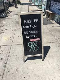 983 Bushwick Living Room Yelp by 983 Bushwick U0027s Living Room Brooklyn Menu Prices U0026 Restaurant