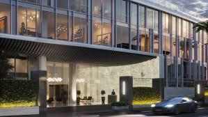 100 The Boulevard Residences Private Luxury Serviced Accommodations Four Seasons