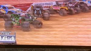 100 Truck Toys Arlington Tx Monster Truck Arlington Tx More By Design