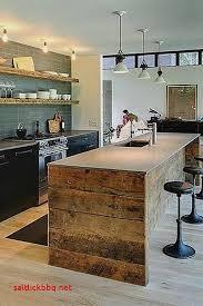 cuisine fait meuble bar cuisine fait maison pour idees de deco de cuisine