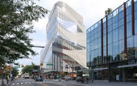 Bed Stuy Family Health Center by Brooklyn Development Francis Cauffman U0027s Curvy New Building