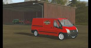 Ford Transit Box Truck Mod - Pure Farming 2018 Mods, PF2018 Mods ... New 2017 Ford Eseries Cutaway 12ft Alinum Box Van Body Specialty Putting Shelving In A 2012 E350 Vehicles Contractor Talk 2018 F150 Xl 2wd Reg Cab 65 Box Truck At Landers 2000 Ford E450 Truck Russells Sales Refrigerated Vans Models Transit Bush Trucks 4wd Regular Standard 2011 City Ma Baron Auto 350l 20 Tdci Bakwagen Met Laadklep Closed Box Trucks 2007 Ford E350 Super Duty 10 Ft Truck 003 Cinemacar Leasing Classic Metal Works Ho 30497 1960 2005 Econoline Commercial 14ft Not