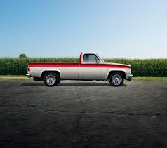 100 Country Songs About Trucks Chevrolet Curates Pandora Station With 100 Best And