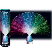 Lamps Plus Westminster Co by Fiber Optic Glacier Lite With Color Changing Crystals By