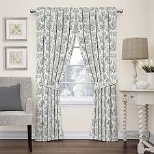 220 total mainstays solid room darkening curtain panel walmart