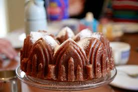 Nordic Ware Pumpkin Cake Pan Recipe by Cathedral Bundt Cake U2026 Parkers In Iceland