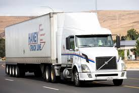 Lack Of Truckers Is Making Prices Rise | The Bottom Line ...