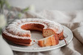 zitronenkuchen so einfach lecker heimatgemüse