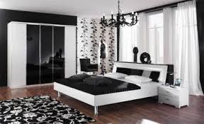 Black And White Decorating Amazing Bedroom Ideas
