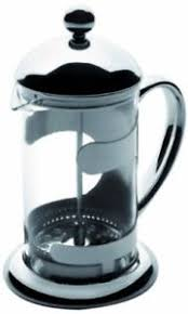 Image Is Loading Ibili 034 Bahia Black Plunger Coffee Maker