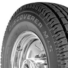 100 Cooper Tires Truck Tires Discoverer MS TireBuyer