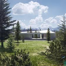 100 Modern Rural Architecture Saunders Unveils Five Houses For Carraig Ridge