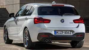 BMW 1 Series 2016 new car sales price Car News