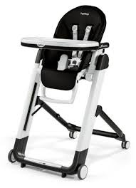 100 Perego High Chairs Peg Adjustable Siesta Chair Licorice Buy Online At
