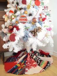 Sweater Tree Skirt Web