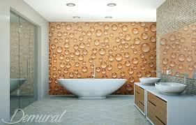 bad im schaum fototapeten für badezimmer fototapeten