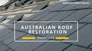 4 things to remember when replacing or restoring clay roof tiles