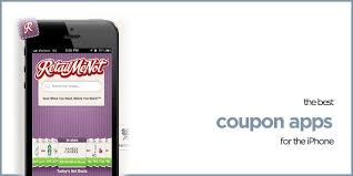 Best Coupon Apps for iPhone Save Every time You Buy Something