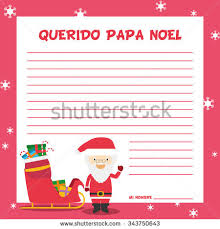 Santa Claus Letter Stock Royalty Free & Vectors