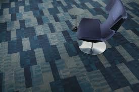 Ontera Carpet Tiles by Equalizer Ontera