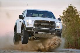 2017 Ford F-150 Raptor © Ford Motor Company - Carrrs Auto Portal