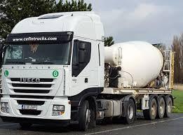 100 Zap Truck Concrete Mixer We Are Trailers