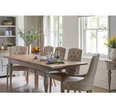 Malvern Extending Dining Table Set Image