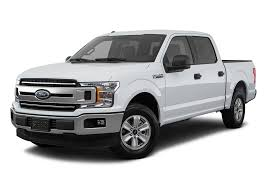 2018 Ford F-150 Dealer Serving San Diego | El Cajon Ford