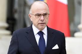 bernard cazeneuve retourne au ministère de l intérieur le conseil