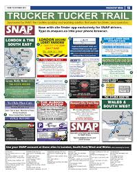 100 Truck Stop Finder News October 2013 Issue By KELSEY Publishing Ltd Issuu
