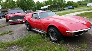 100 Craigslist Bowling Green Ky Cars And Trucks Daily Turismo Shooting Brake 1969 Chevrolet Corvette Breadvan