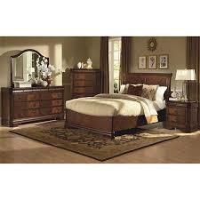 Sheridan 5 Piece Bedroom Set 5 5PCSET New Classic Home