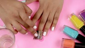 How To Nail Art Ideal Nail Art At Home - Nail Arts And Nail Design ... Nail Art Prices How You Can Do It At Home Pictures Designs How To Nail Step By Simple Cute Elegant Art Designs Get Thousands Of Tumblr Cheetah Jawaliracing Easy For Short Nails Diy Short Nails Beginners No Step By At Galleries In French Home Images And Design Ideas Stripe Designing New Contemporary For Girls Concepts Pink Bellatory
